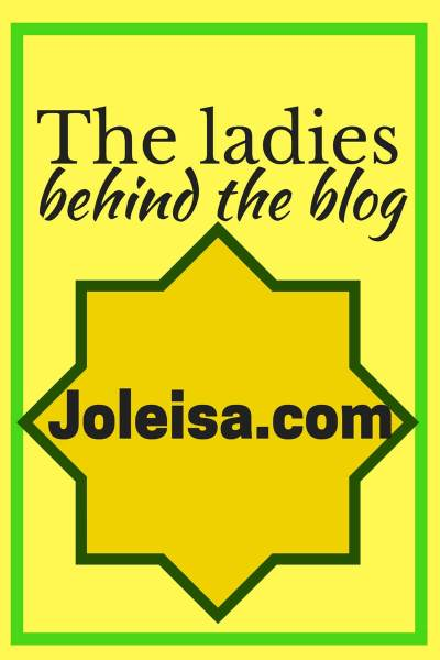 The People Behind the Brand Joleisa.com – Easter Special