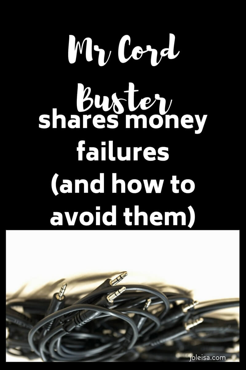 It's easy to make money mistakes. We learn from Or Goren who has learned after his money failures. He shares exactly what he did wrong and how he's doing so much better now. It means budgeting, planning finances, making frugal living choices, and sticking to them. Read his feel-good about money factor too! click & read