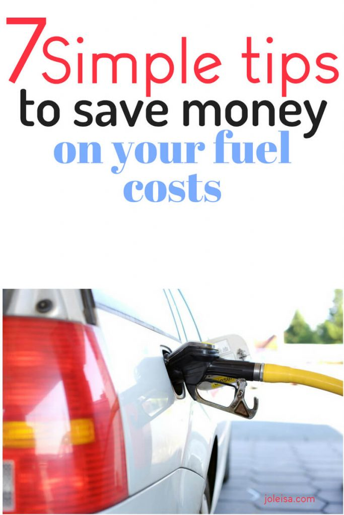 Here's some advice that's going to save you some money! If you want to stay within your budget, save money on your fuel costs by following these savvy tips. You'll never do things the same. Pin to read later.
