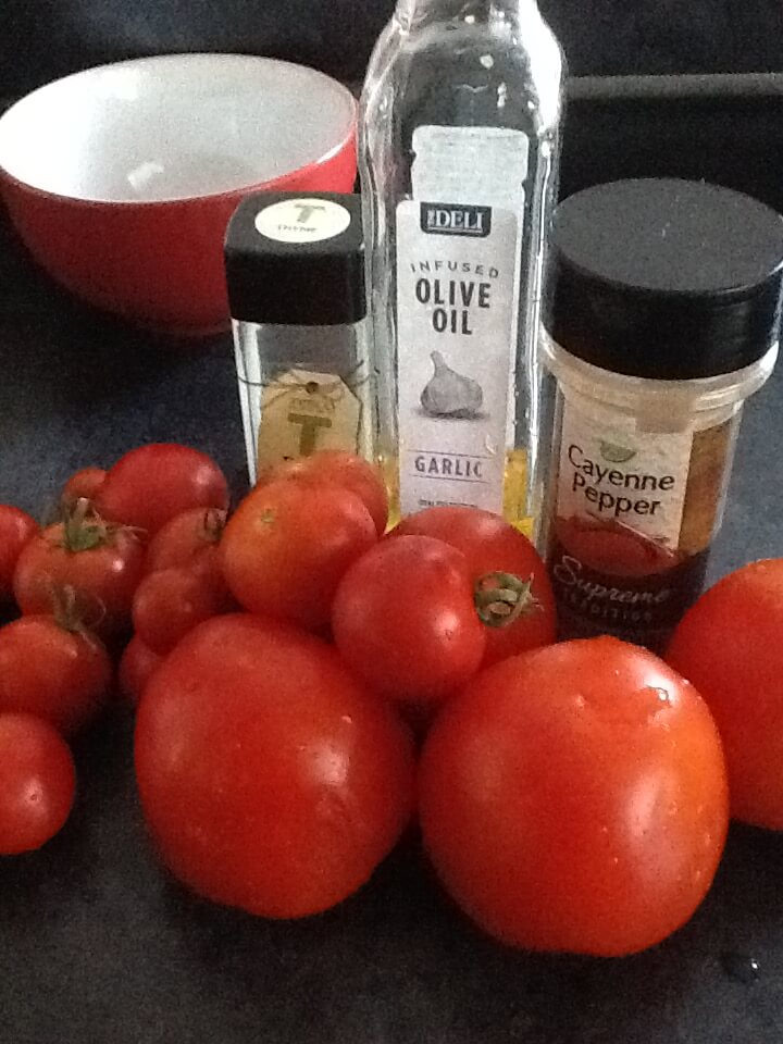 If you have a glut of tomatoes and want to make the best use of them, make a pot of tomato sauce which you can freeze for use in a bolognese and other dishes. See how to do it in a slow cooker.
