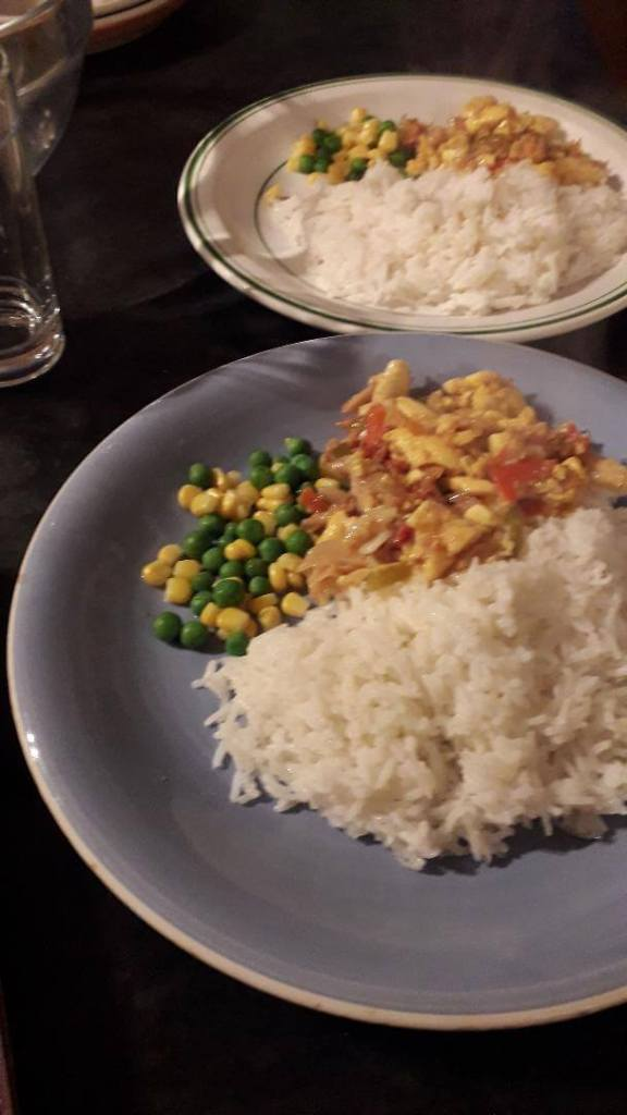 Meal planning each week helps us to save money by avoiding waste. We also use up what is in our fridge and cupboards. See what we made and ate this week