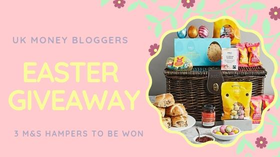 For free, you can win one of the hampers in our Easter Giveaway. Save your money and enjoy a treat on us. So many chances to enter, why not try your luck?