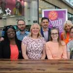 The people involved on Shop Smart Save Money S3E6