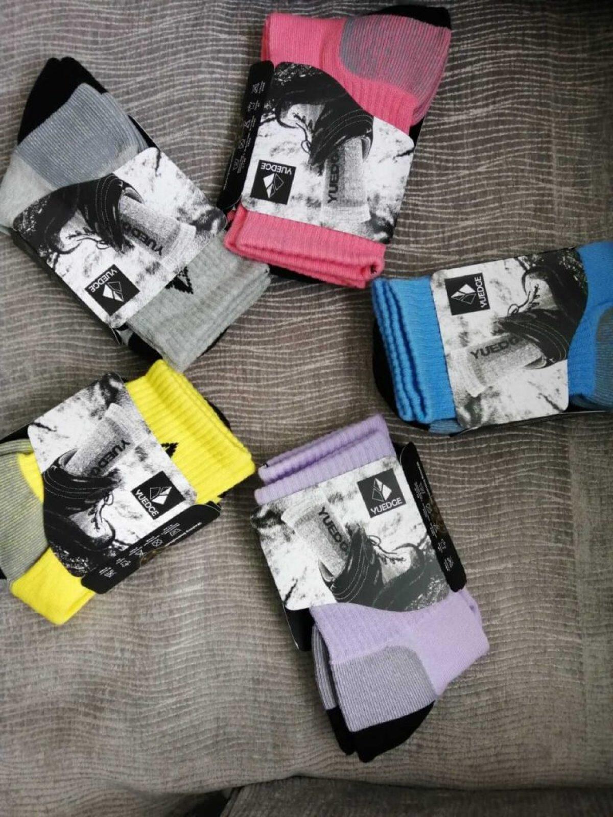 free socks by joleisa