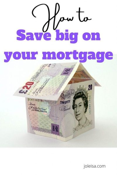 How to Save big on Your Mortgage