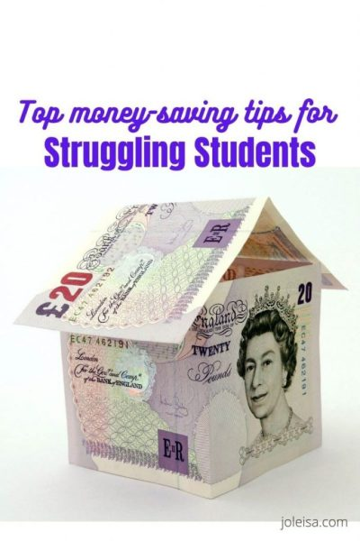 Top Money-Saving Tips for Struggling Students