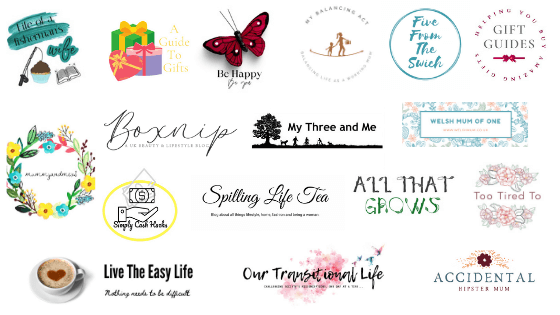 blogger image for mothers day giveaway
