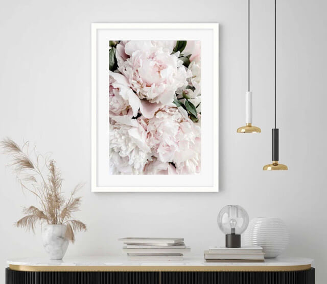 abstract art for mothers day giveaway