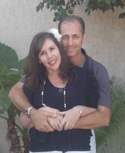 Eric and Jolene Engle