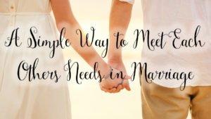 meet-each-others-needs