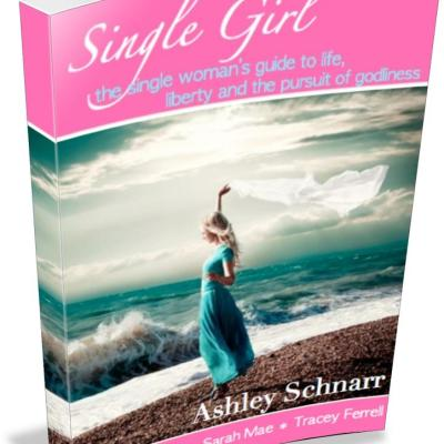 "Book Review:  ""Single Girl"" by Ashley Schnarr"