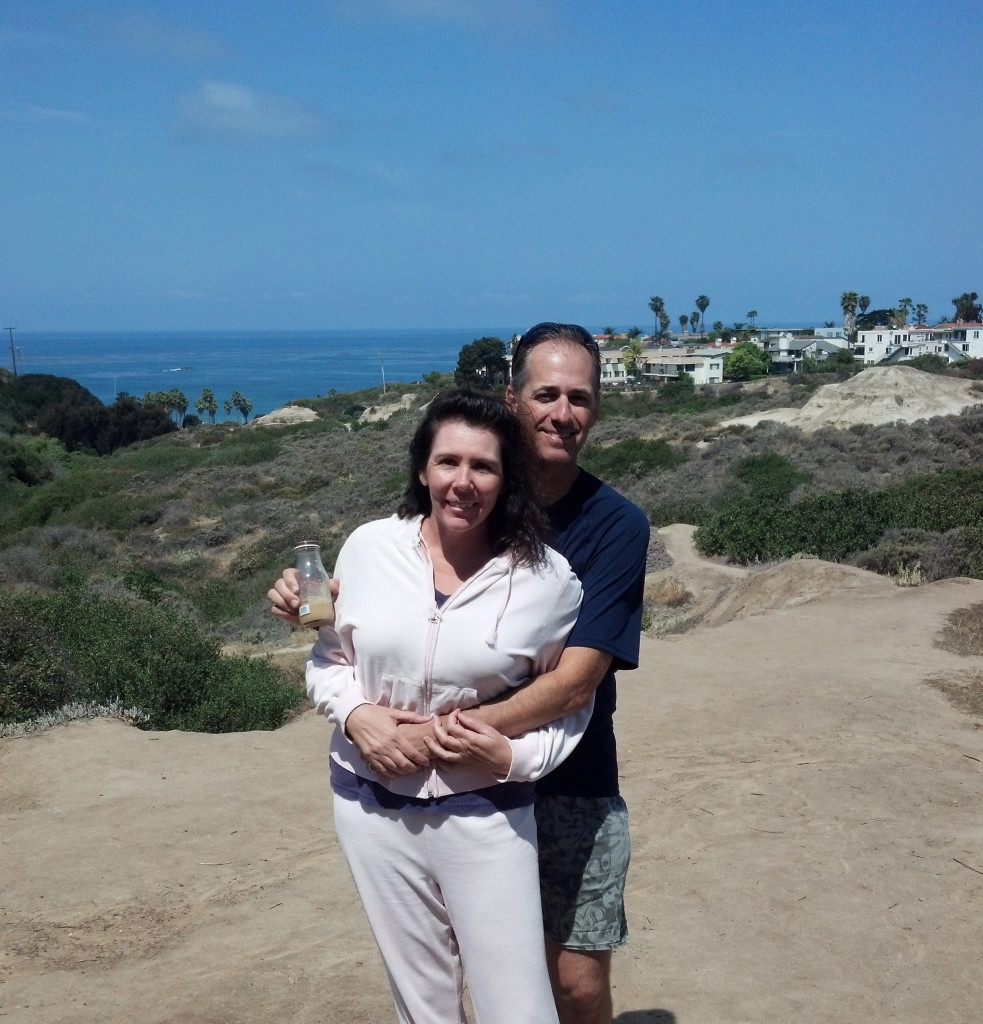 Eric and Jolene San Clemente