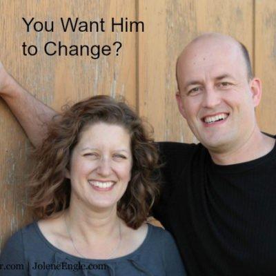 Day 4: You Wish He Would Change