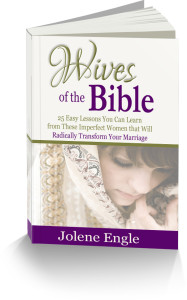 Wives of the Bible ebook Available Now on Amazon!