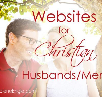 Websites for Christian Husbands/Men