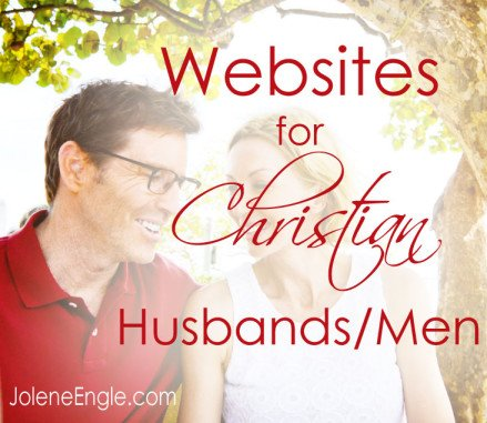 Websites for Christian Husbands/Men