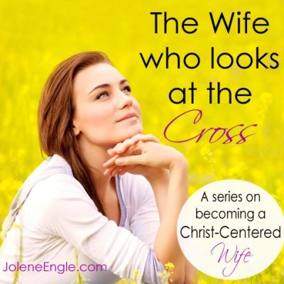 The Wife Who Looks at the Cross