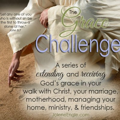 The Grace Challenge