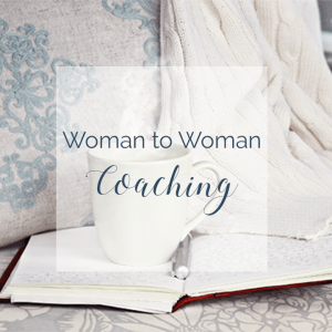 Woman to Woman Coaching