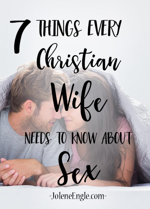 Sex can be a beautiful thing but it can also be a complicated thing!