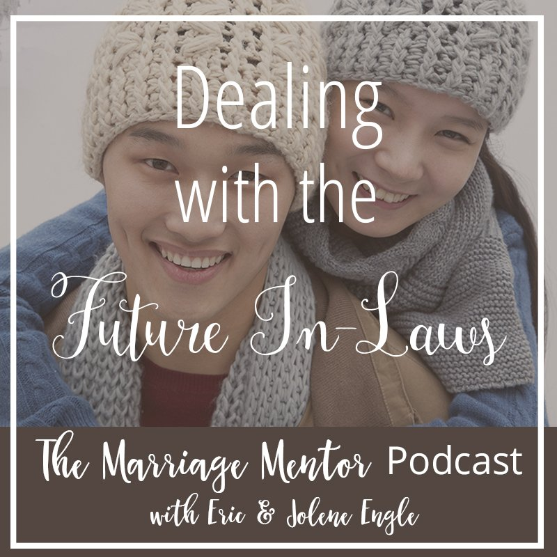Dealing with the Future In-Laws