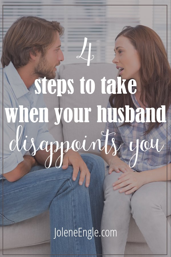 how to communicate better with my husband