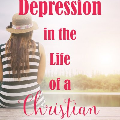 Depression in the Life of a Christian