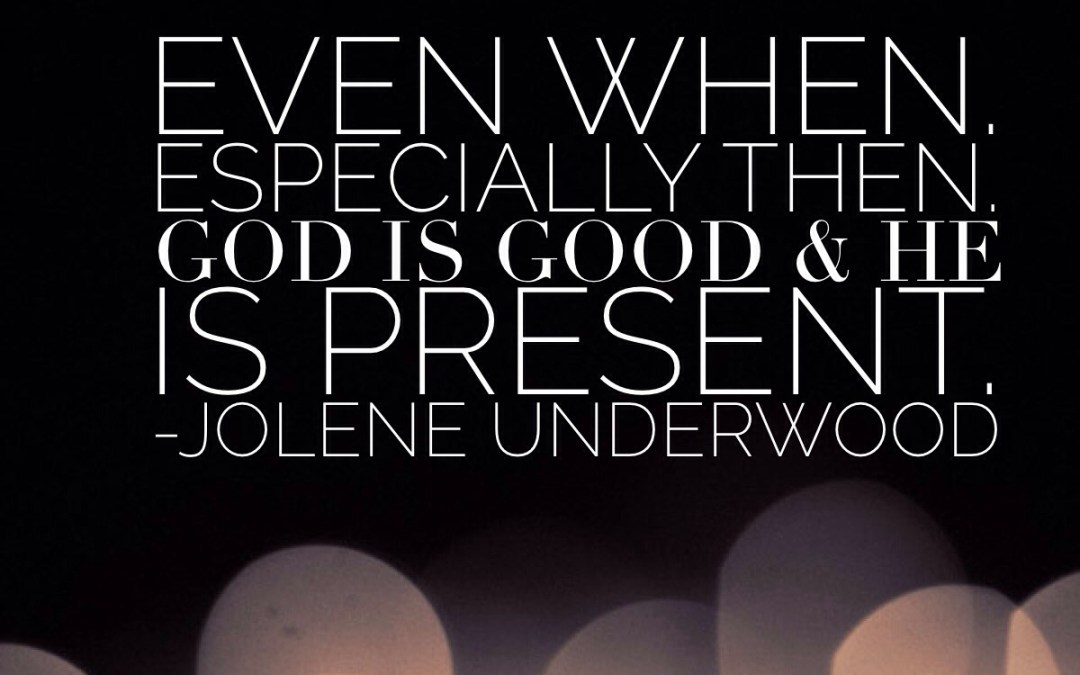 Faith grows according to the Word