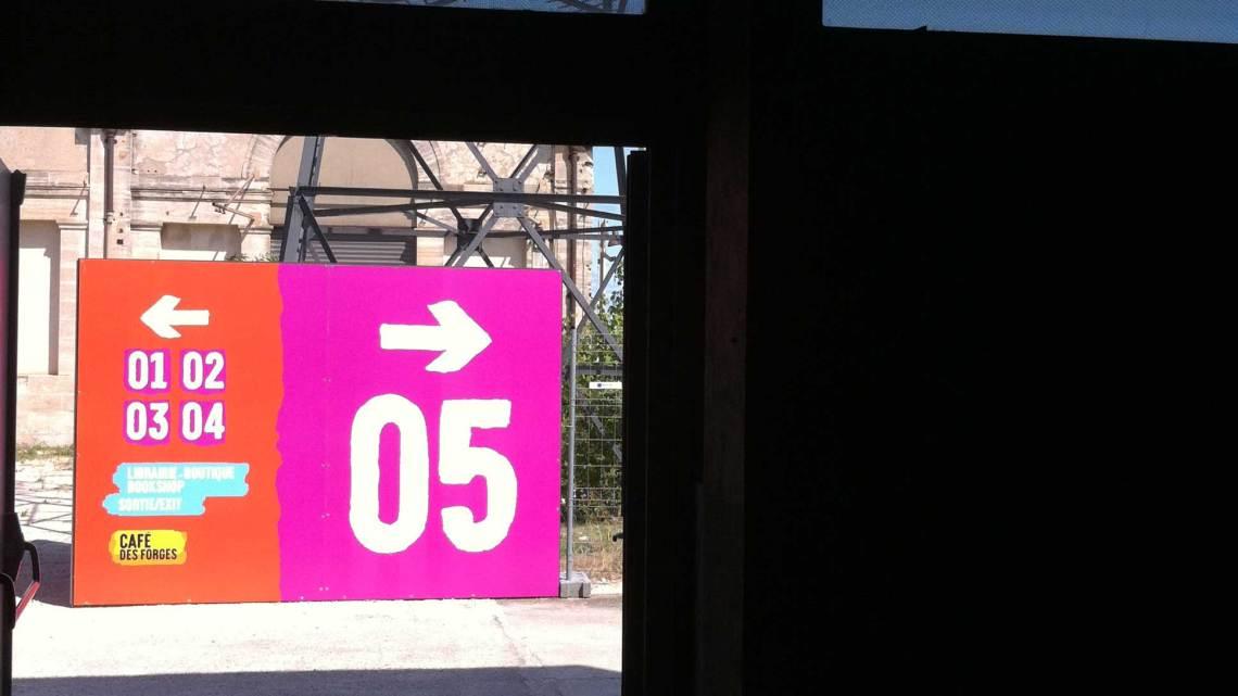 Arles 2012 – en images