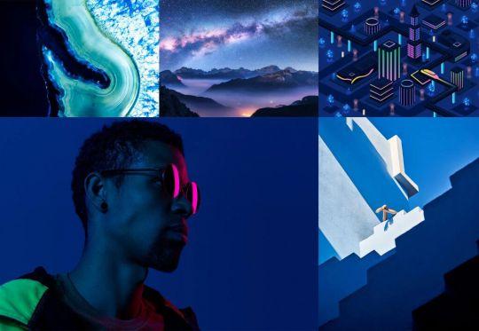Les 3 couleurs tendances 2020 selon Shutterstock