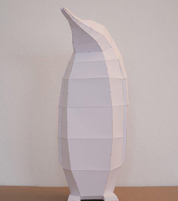 Lampe Pingouin