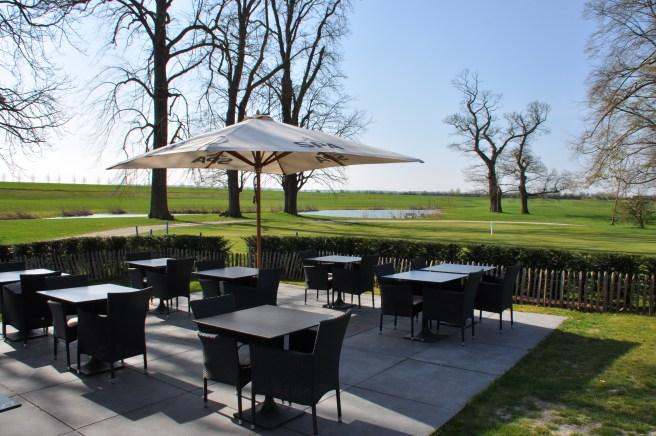 Hôtel Golf & Spa Naxhelet. ©Joli.Voyage