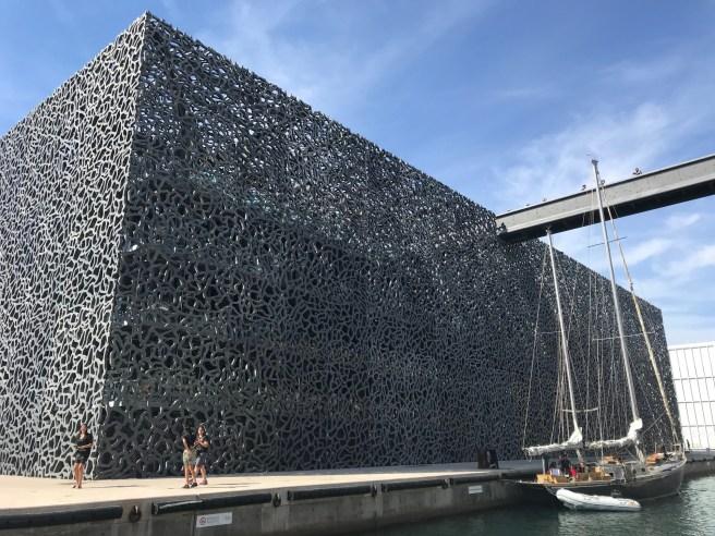 Marseille-Mucem