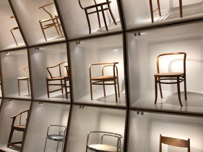Le Designmuseum, à Copenhague