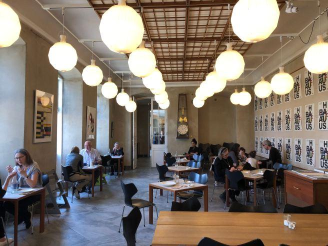 Klint, la brasserie du Design Museum, à Copenhague