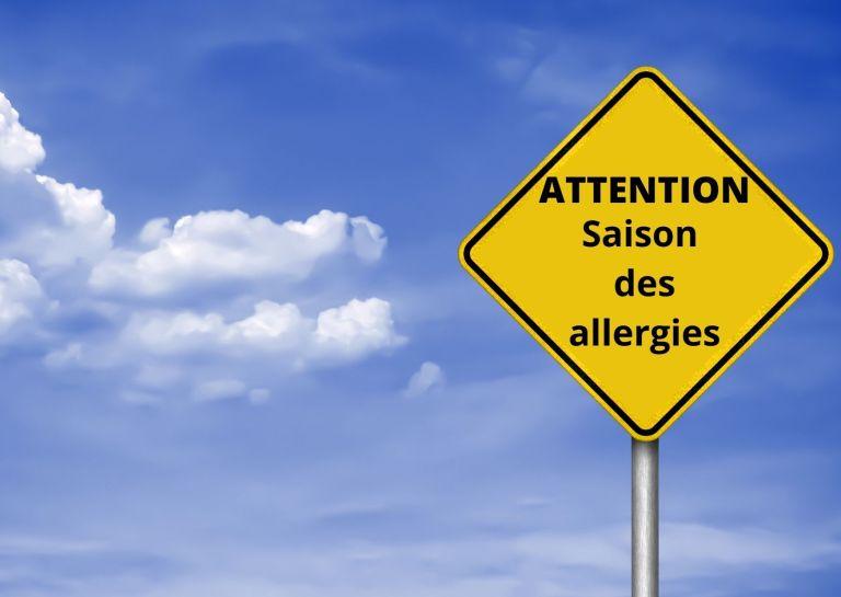 Rhume des foins : 7 remèdes naturels et efficaces + 2 bonus