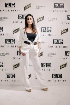 Vlasnica branda Royal Bride - Ivana Bilic