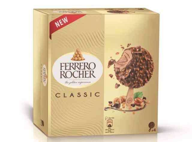 Kakva vijest! Sladoledi Raffaello i Ferrero Rocher uskoro stižu na naše tržište 1