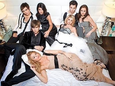 the cast... gotta love scandal!