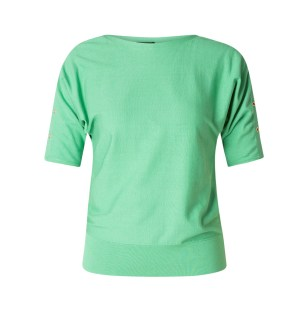 t-shirt top yesta grote maten