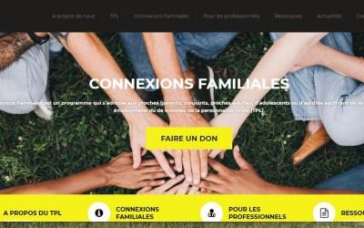 Association Connexions Familiales