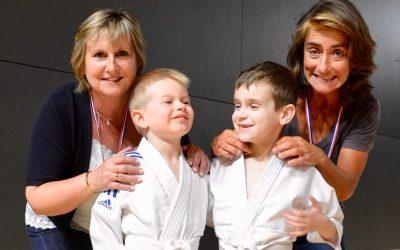 Judo Club Baudricourt