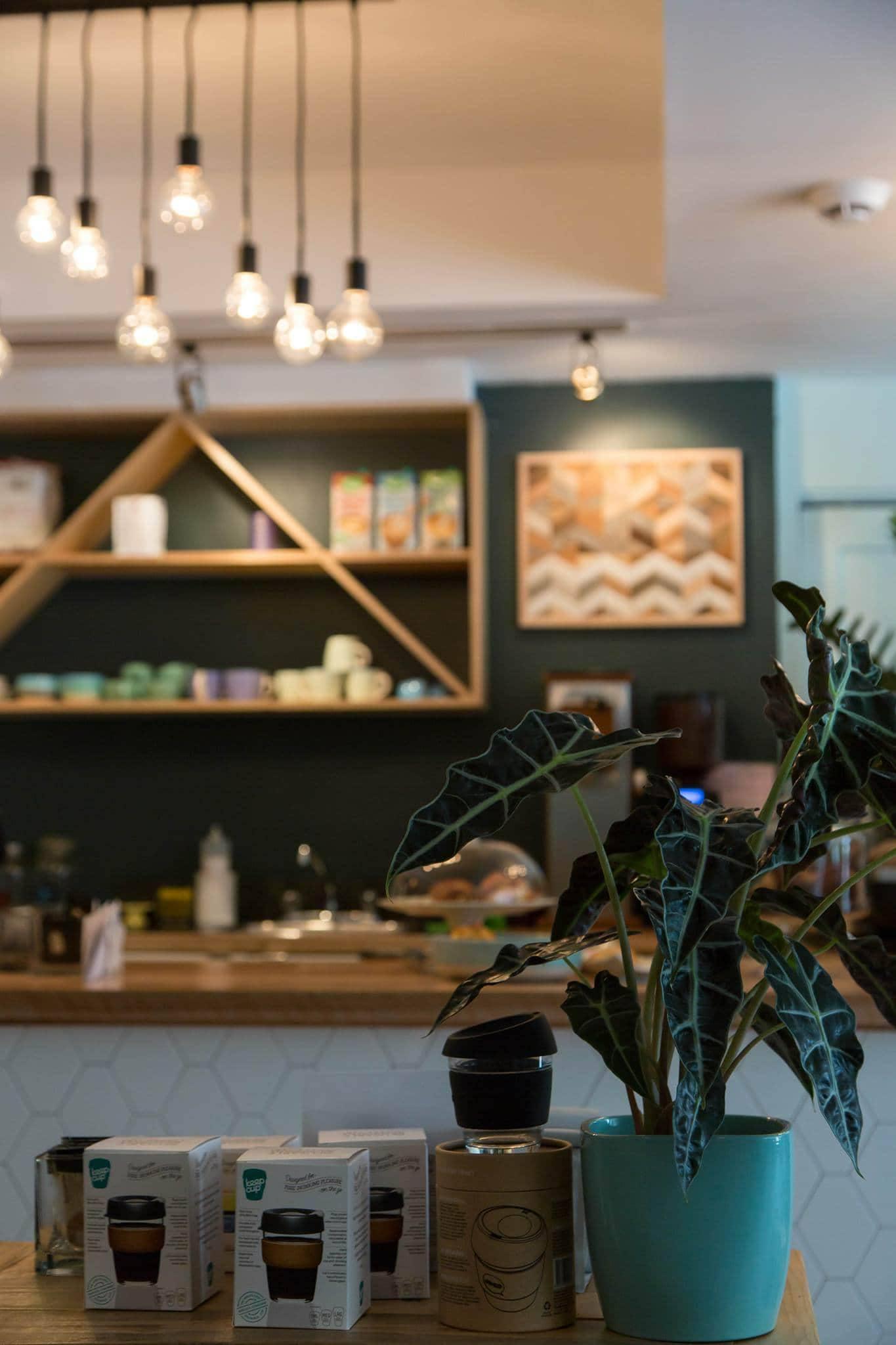 Le Elsdale Un Joli Caf Boutique Dcouvrir Dans