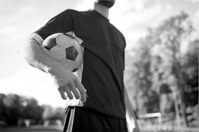 フットサル サッカー
