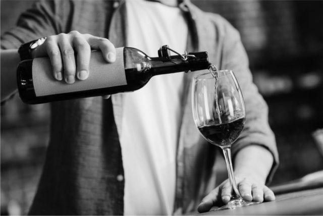 ボジョレーヌーボー 赤ワイン