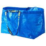 sac bleu d'Ikea