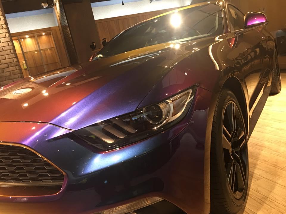 好的車當然要鍍好的膜-臺北士林Classic汽車美容鍍膜首選(02)2883-2727 – Classic AUTO Coating&Salon