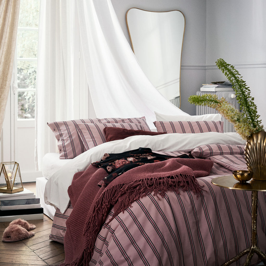 vieux rose chambre chambres sup rieure. Black Bedroom Furniture Sets. Home Design Ideas