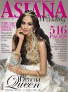 Asiana Weddings cover