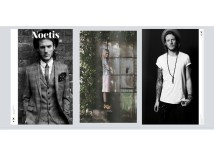 Noctis Magazine April 2014 - featuring Jolita Jewellery
